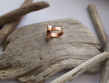 Handmade Copper Band | Smithstine - Labrador Supply Co.