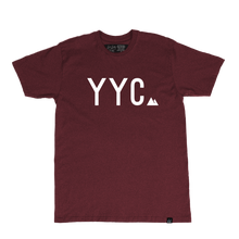 Bold YYC Calgary T-Shirt | Local Laundry - Labrador Supply Co.