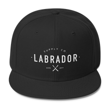 Snapback Hat | Labrador Supply Co. - Labrador Supply Co.