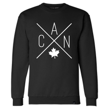 MADE IN CANADA - CAN CREWNECK SWEATSHIRT - UNISEX | Local Laundry - Labrador Supply Co.