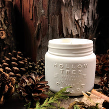 """Cathedral Grove"" Coconut Wax Candle 