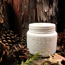Coconut Wax Candles from HOLLOW TREE 1871, available at LABRADOR SUPPLY CO.