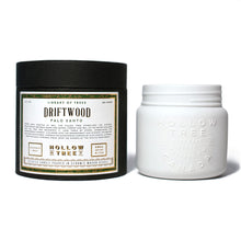 Driftwood - Coconut Wax Candle | Hollow Tree - Labrador Supply Co.