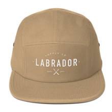 Five Panel Camper Hat | Labrador Supply Co. - Labrador Supply Co.