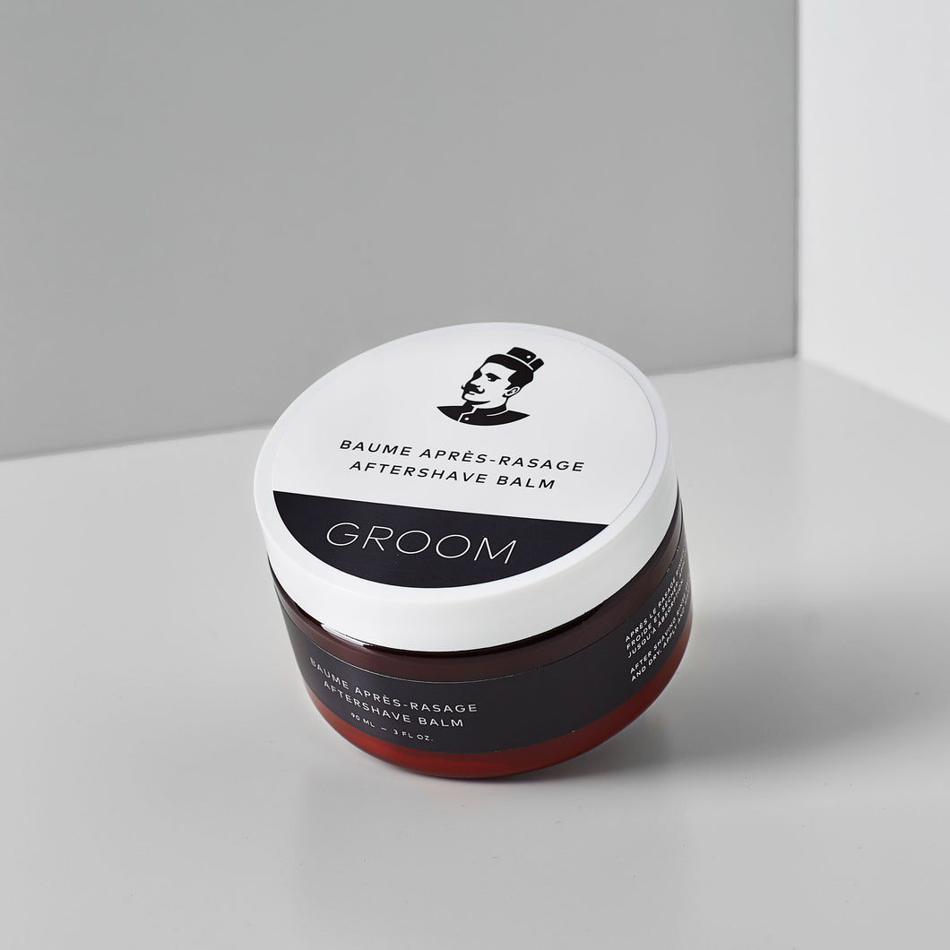 Aftershave Balm | Les Industries Groom - Labrador Supply Co.