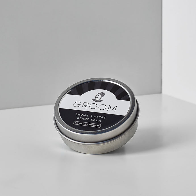 Original Beard Balm | Les Industries Groom - Labrador Supply Co.