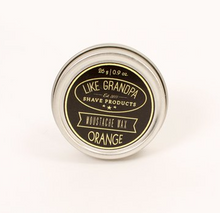 Moustache Wax | Like Grandpa Grooming Products - Labrador Supply Co.