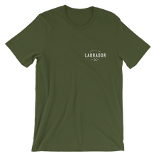 Crewneck T-Shirt | Labrador Supply Co. - Labrador Supply Co.