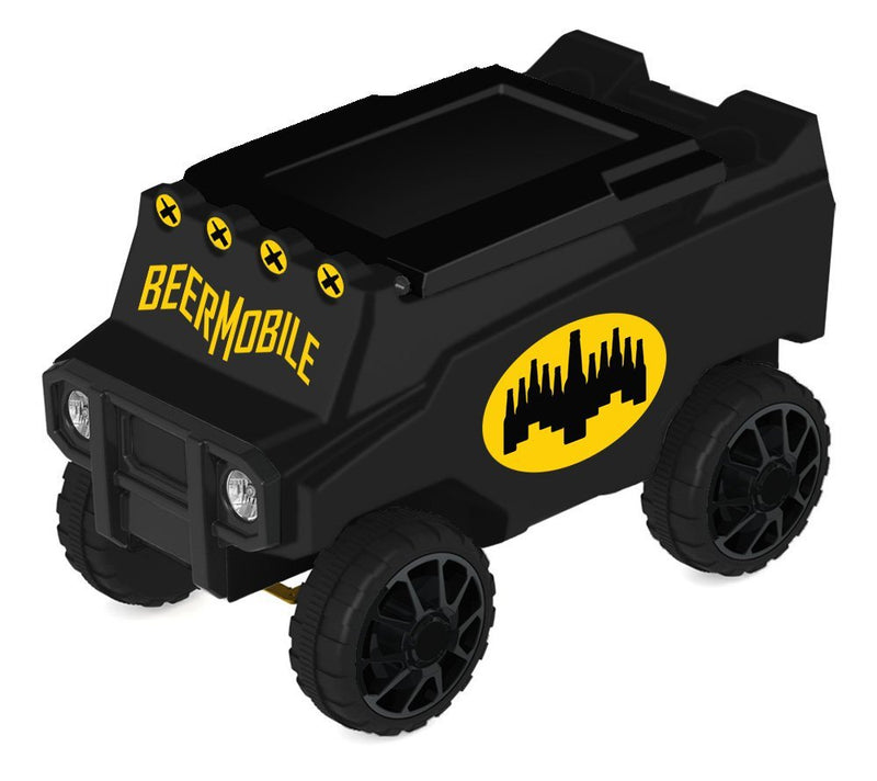 Beermobile Remote Control Rover Cooler