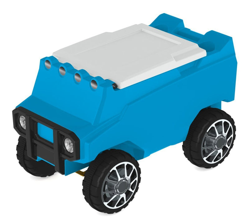 RC Rover Cooler - Blue