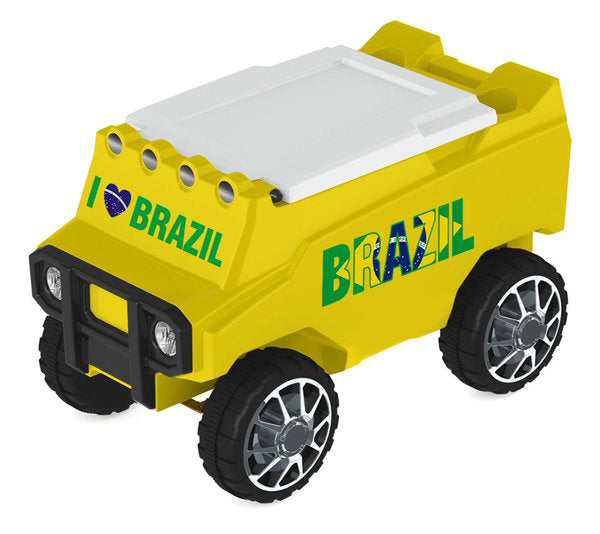 Brazil RC Rover
