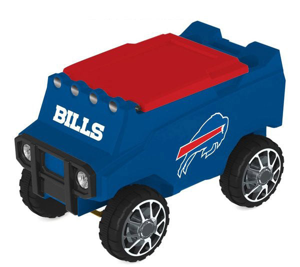 Buffalo Bills Remote Control NFL Rover Cooler