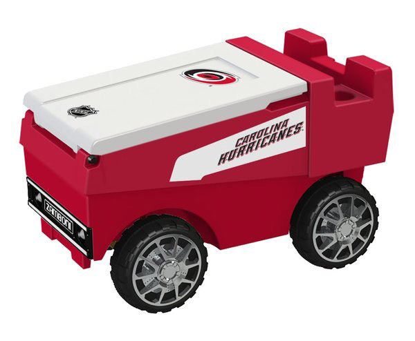 Carolina Hurricanes RC NHL Zamboni Cooler