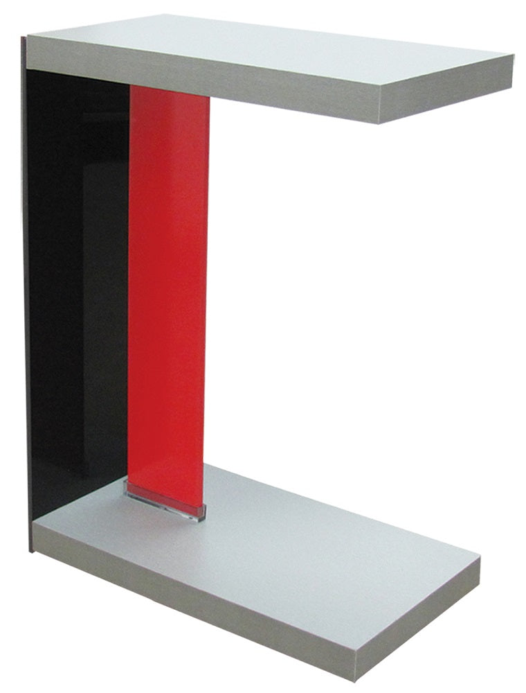 PitStop Furniture Eurostyle Side Table