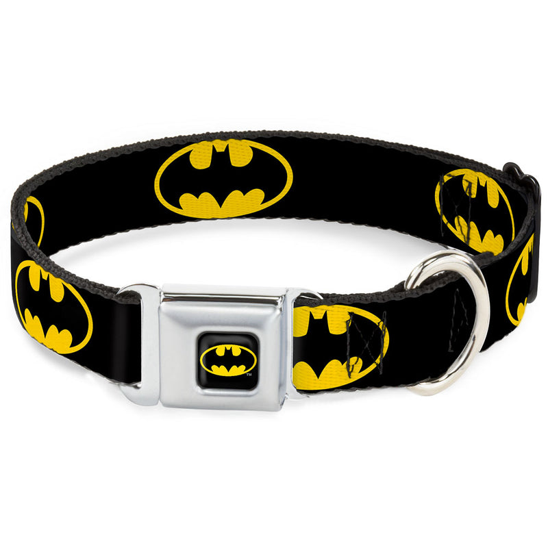 Batman Black/Yellow - Batman Shield Black/Yellow