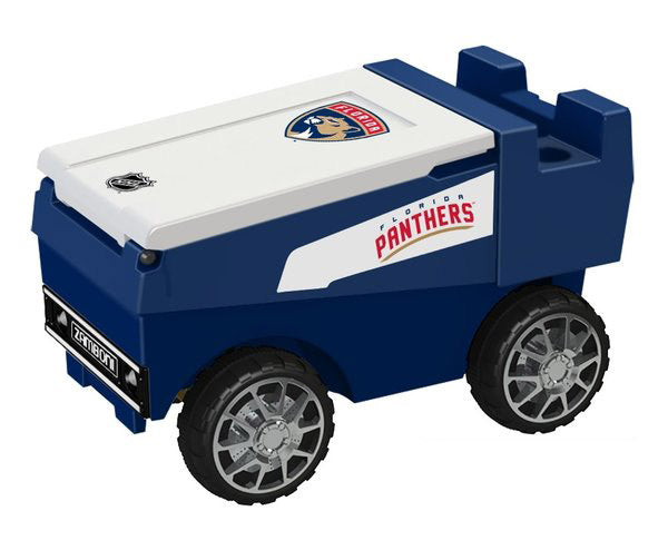 Florida Panthers RC NHL Zamboni Cooler