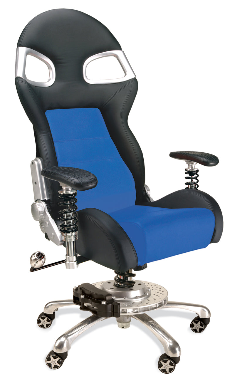 Copy of PitStop LXE Office Chair NAVY