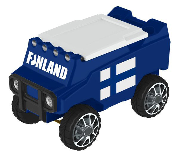 Finland RC Rover