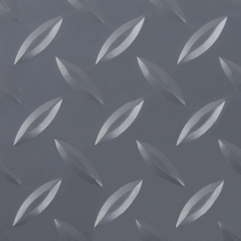 Slate Grey Diamond Tread