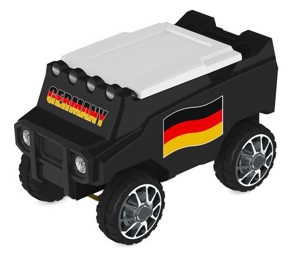 Germany Remote Control Rover Cooler