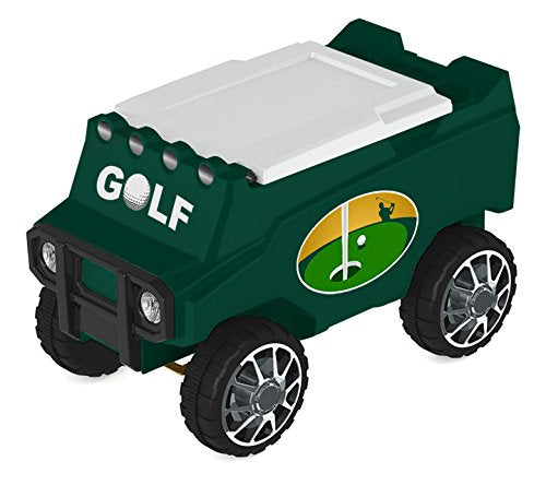 Golf Remote Control Rover Cooler