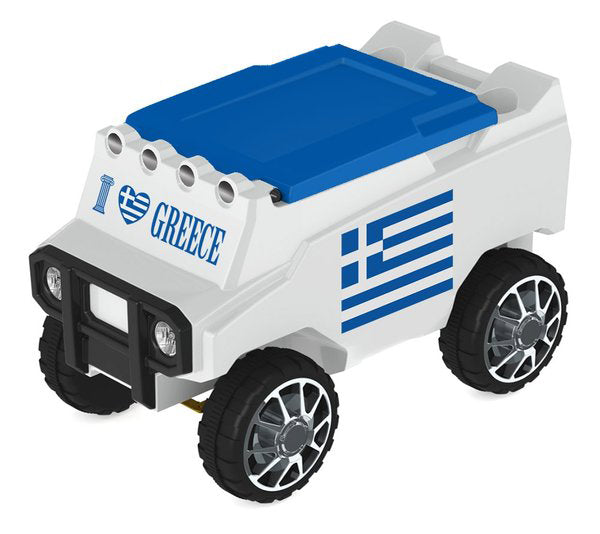 Greece RC Rover
