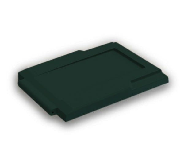 RC Cooler Replacement Lid - Green