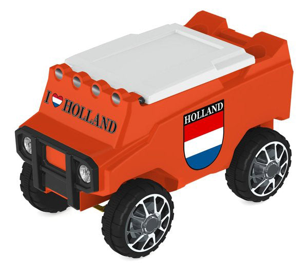 Holland RC Rover
