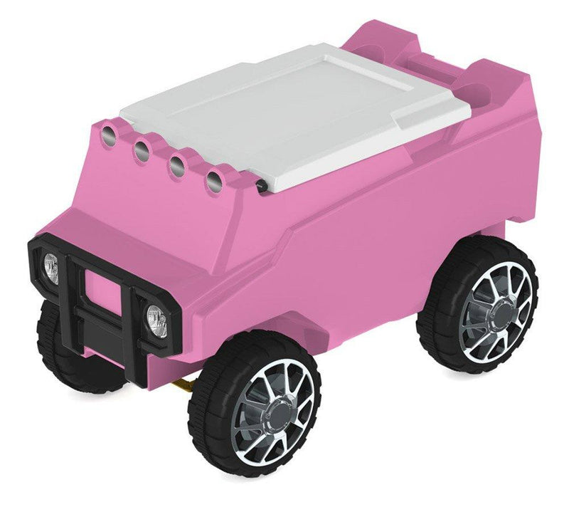 RC Rover Cooler - Hot Pink