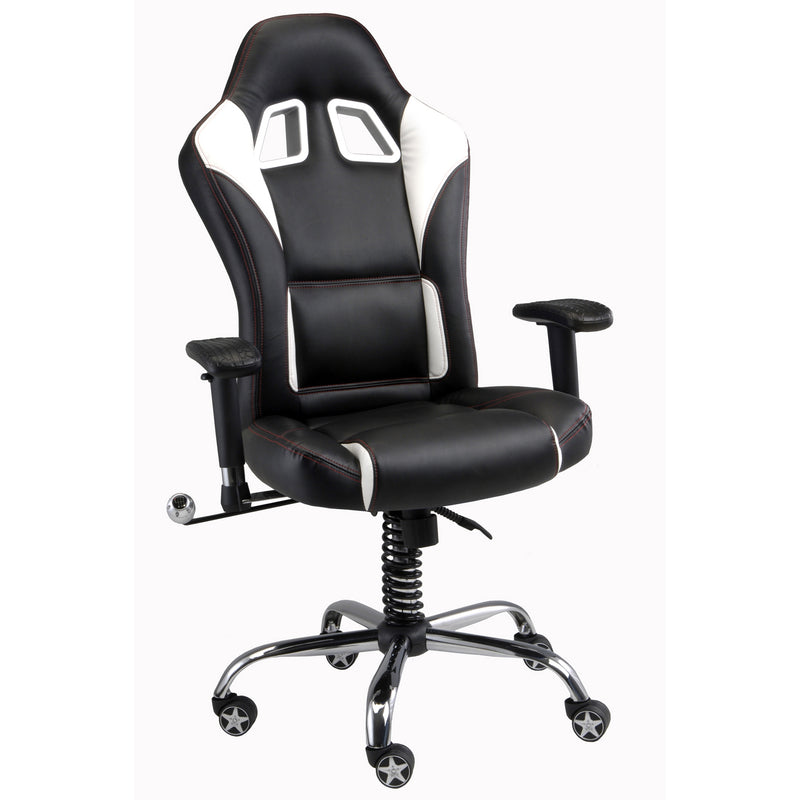 PitStop SE Office Chair BLACK