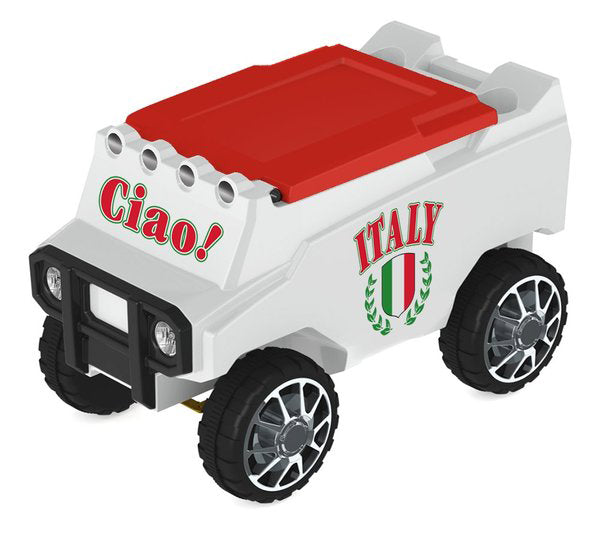 Italy RC Rover