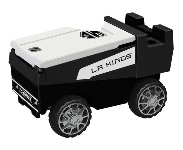 LA Kings RC NHL Zamboni Cooler