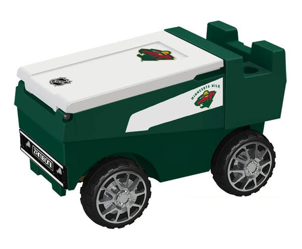 Minnesota Wild RC NHL Rover Cooler