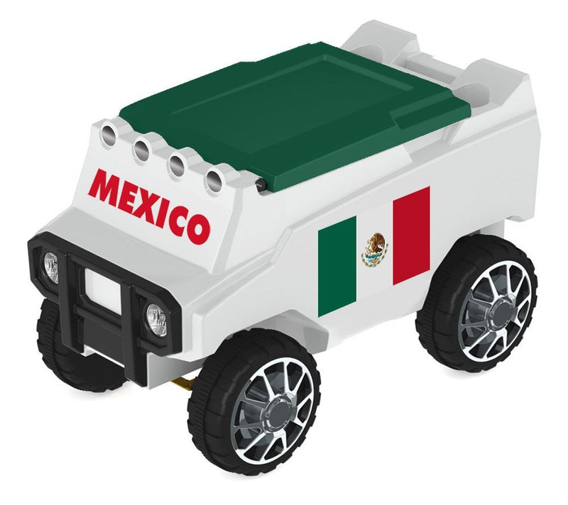Mexico RC Rover
