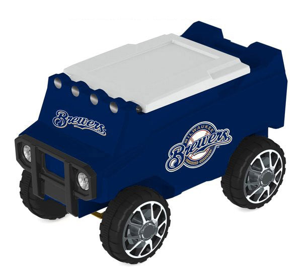 Milwaukee Brewers RC MLB Rover Cooler