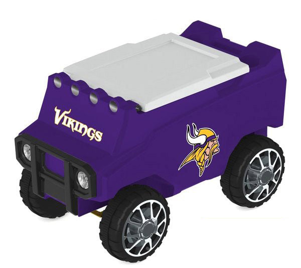 Minnesota Vikings RC NFL Rover Cooler