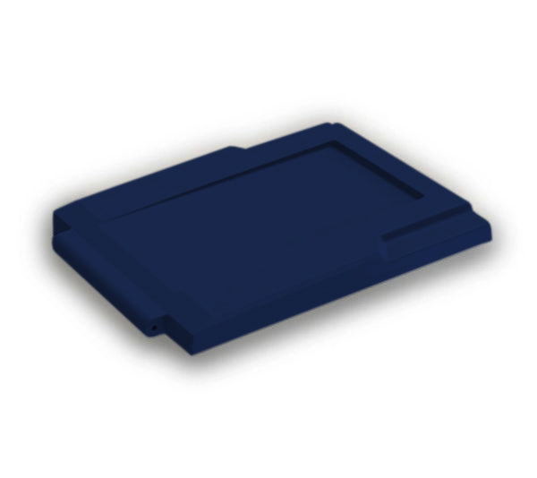 RC Cooler Replacement Lid - Navy