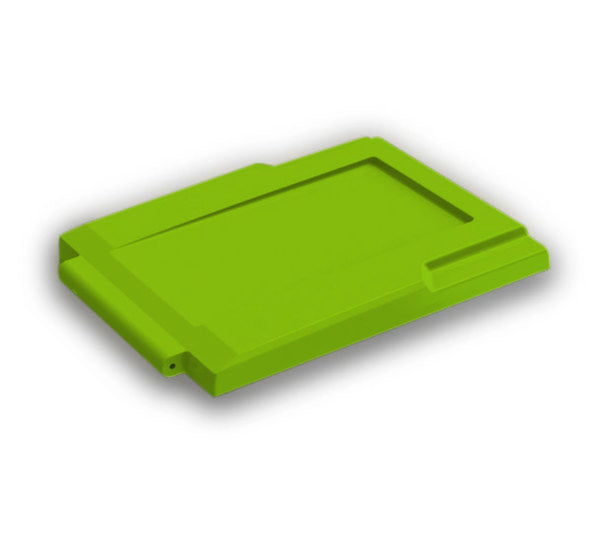 RC Cooler Replacement Lid - Neon Green