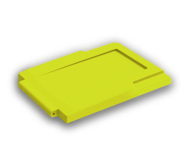 RC Cooler Replacement Lid - Neon Yellow