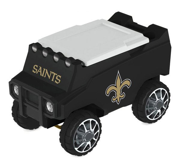 New Orleans Saints RC NFL Rover Cooler
