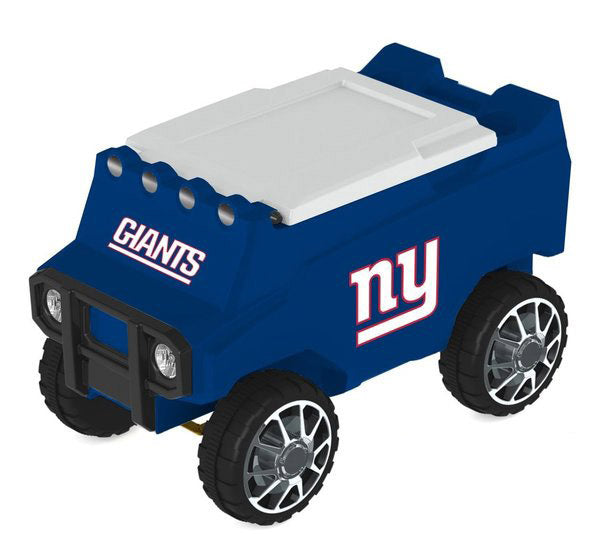 New York Giants Remote Control NFL Rover Cooler