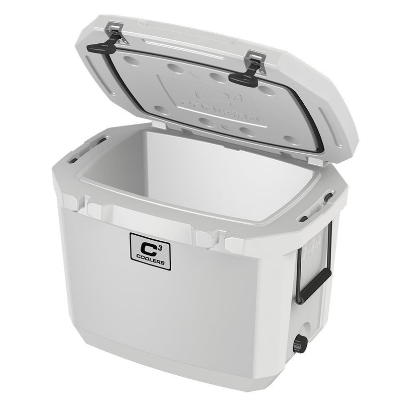 Nordic 44 Quart Cooler - Glacier White