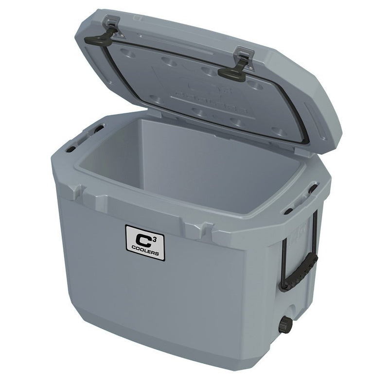 Nordic 44 Quart Cooler - Slate Gray