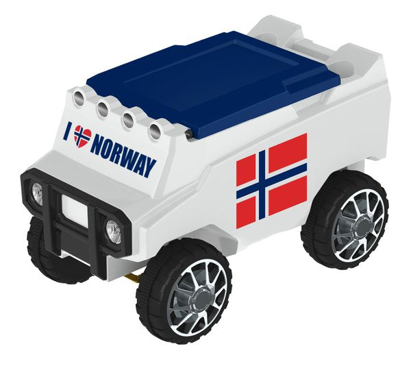 Norway RC Rover