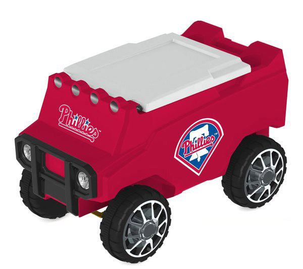 Philadelphia Phillies RC MLB Rover Cooler