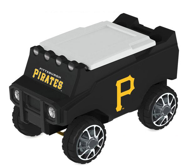 Pittsburgh Pirates Remote Control MLB Rover Cooler
