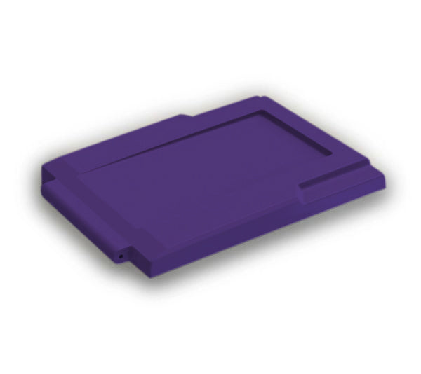 RC Cooler Replacement Lid - Purple