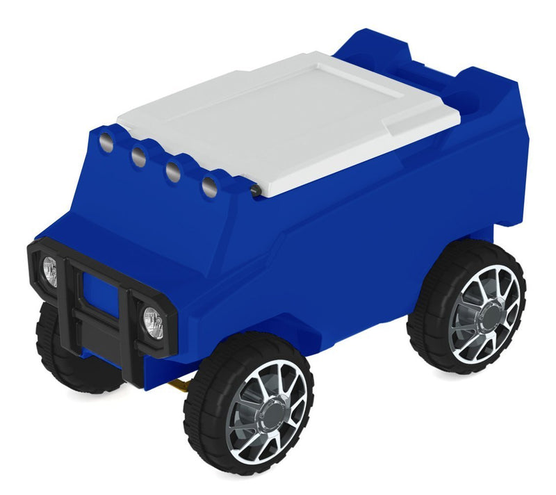 RC Rover Cooler - Royal Blue