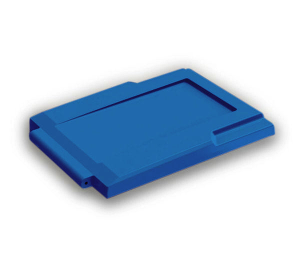 RC Cooler Replacement Lid - Royal Blue