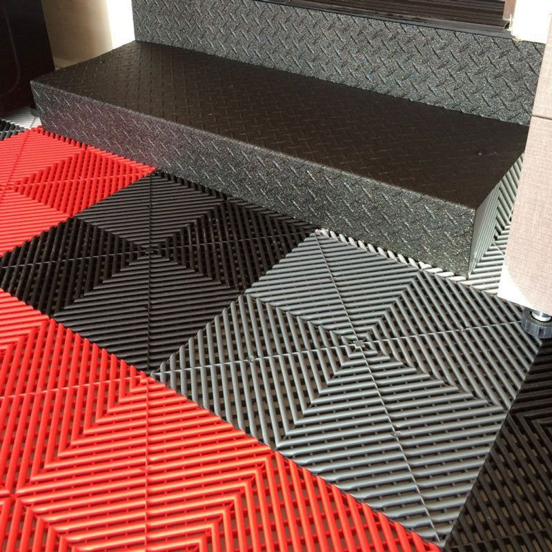 Rubbertrax Tiles